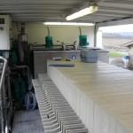 La filtration des vins nouveaux : une étape de l'élevage