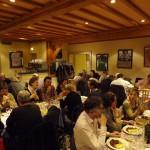 Tournée Rhône-Alpes 2011 - le plaisir de retrouver les Lyonnais et les Grenoblois