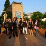 Les Vib en quête de saveurs colorées à Planète Bordeaux