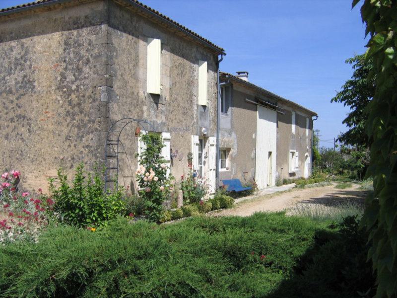 Chateau Ballan Larquette